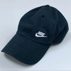 Nike Air Sportswear Strap Back Dad Hat 832597-010